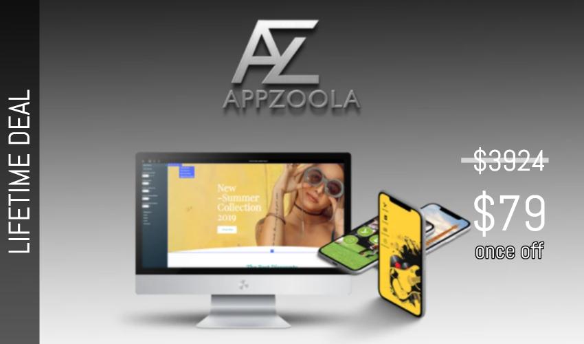 Appzoola Lifetime Deal for $79